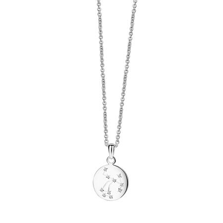 Zodiac pendant Sagittarius  - Click to view a larger image