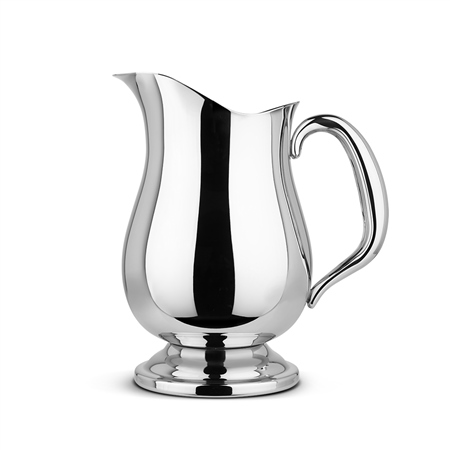 Stainless Steel Pitcher  - Click to view a larger image