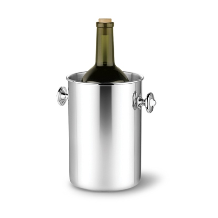 Stainless Steel Wine Cooler  - Click to view a larger image