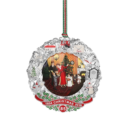Christmas Decorations.2019 Christmas Collectible