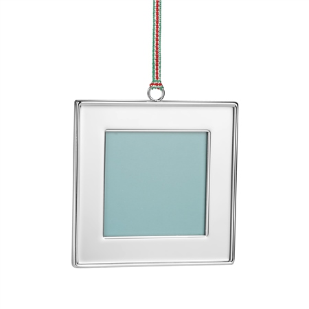 Square Photoframe Decoration  - Click to view a larger image