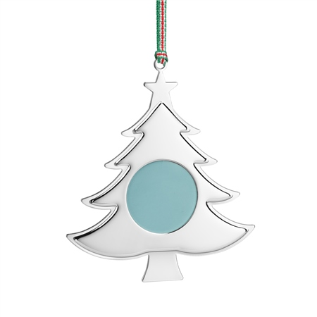 Tree Photoframe Decoration  - Click to view a larger image
