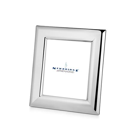 """Newbridge Silverware Plain Frame 8"""" X 10"""""""