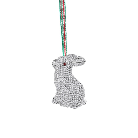Rabbit Hanging Decoration  - Click to view a larger image