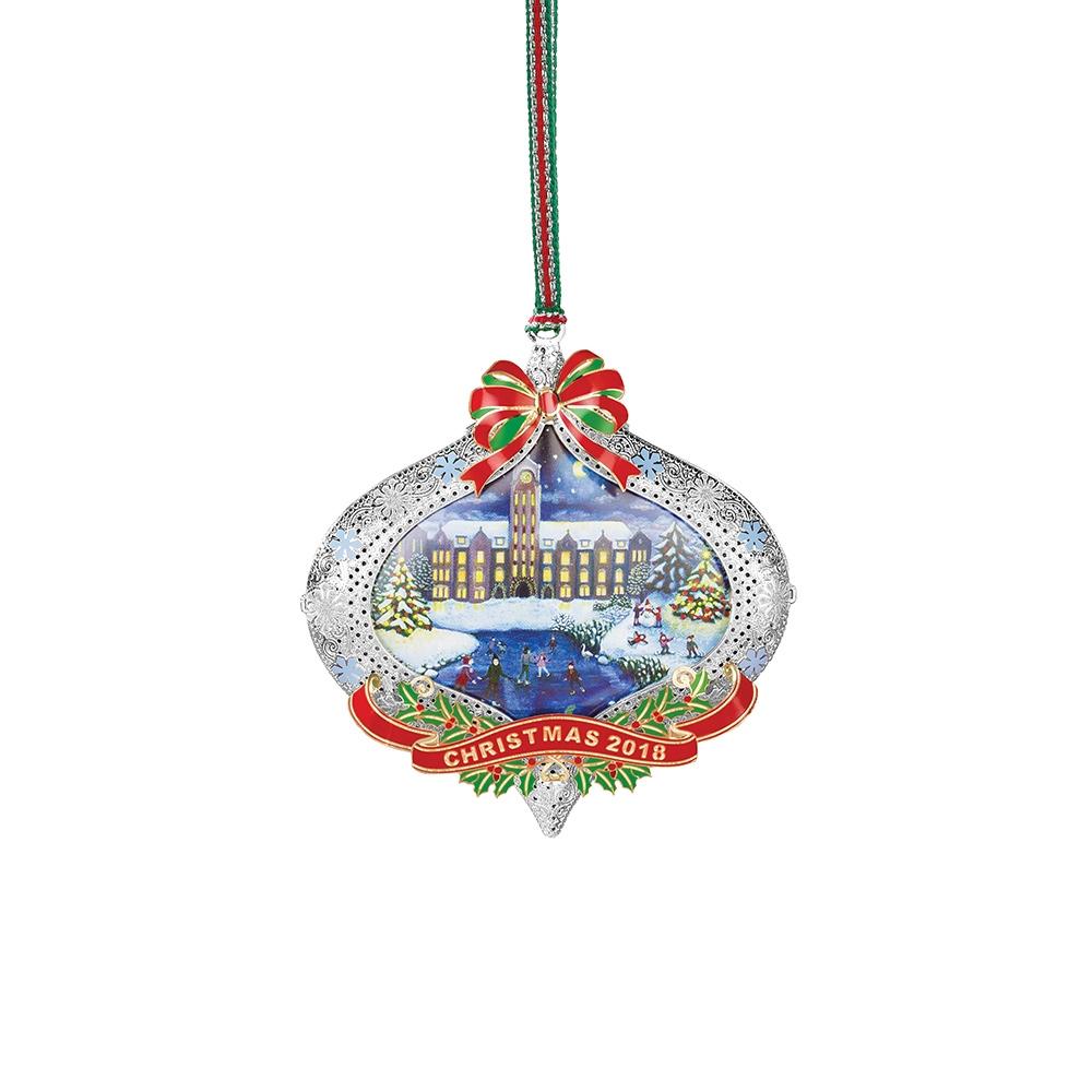 Newbridge Silverware Christmas Collectible 2018 | Newbridge Silverware