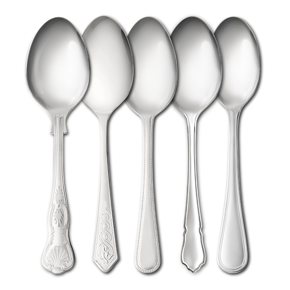 EPNS Coffee Spoons 1