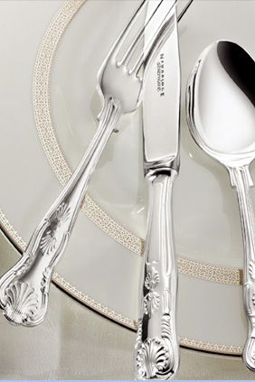 Newbridge Silverware Dining