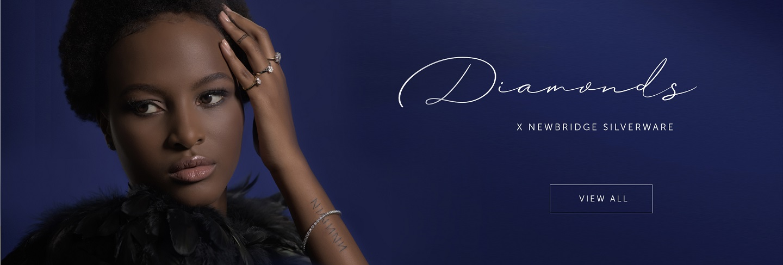 Diamond Pendants, Bracelets, Rings & Earrings