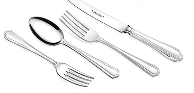 Chester Cutlery Pattern